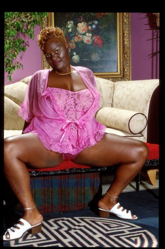 Ebony Phonesex